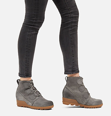 Women's Evie™ Lace Bootie EVIE™ LACE | 271 | 10, Quarry, video