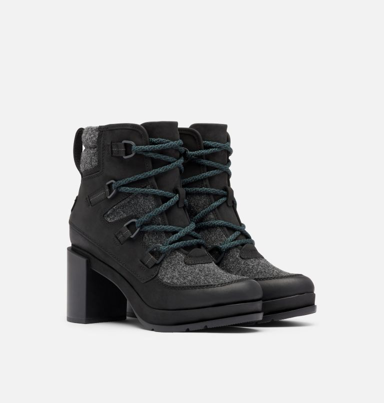 Women's Blake™ Lace Bootie Women's Blake™ Lace Bootie, 3/4 front