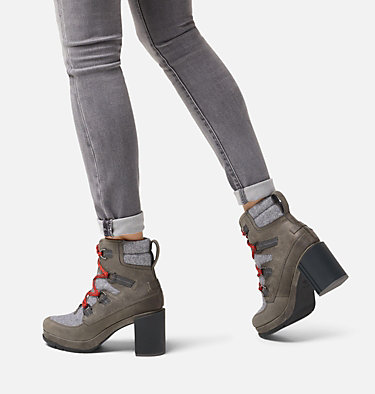 Women's Blake™ Lace Bootie BLAKE™ LACE | 052 | 7, Quarry, video