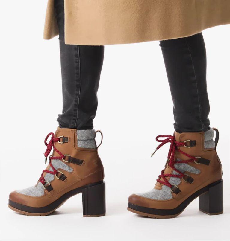Bottine à lacets Blake™ femme Bottine à lacets Blake™ femme, video