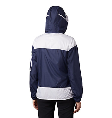Coupe-vent Challenger™ pour femme Challenger™ Windbreaker | 870 | XL, Nocturnal, White, back