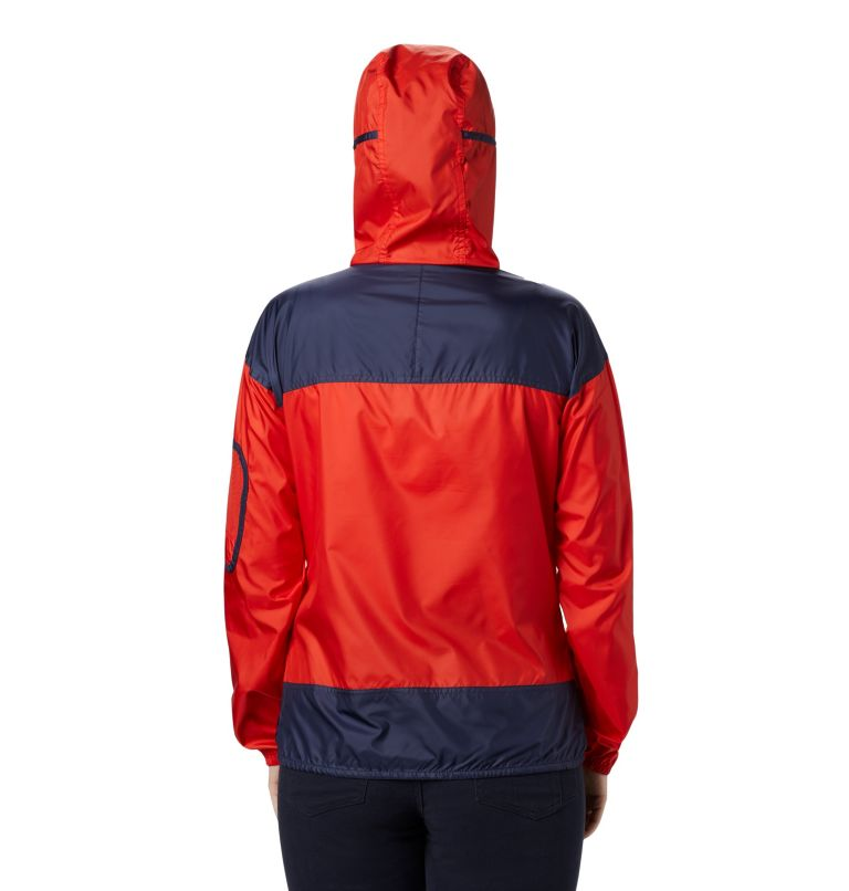Women's Challenger™ Windbreaker Women's Challenger™ Windbreaker, back