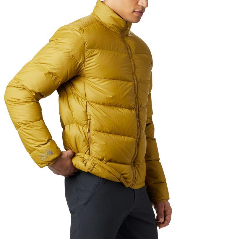 Mt. Eyak™ Down Jacket | 236 | XXL Men's Mt. Eyak™ Down Jacket, Dark Bolt, a1