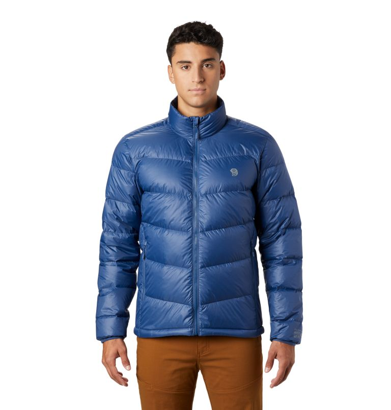 Men's Mt. Eyak™ Down Jacket Men's Mt. Eyak™ Down Jacket, front