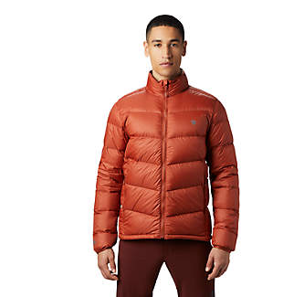 Men's Mt. Eyak™ Down Jacket