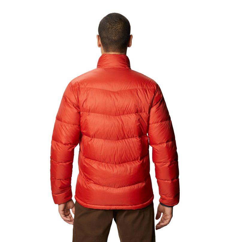 Men's Mt. Eyak™ Down Jacket Men's Mt. Eyak™ Down Jacket, back