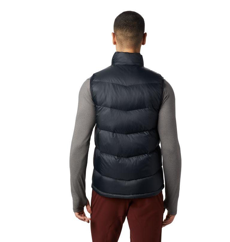Men's Mt. Eyak™ Down Vest Men's Mt. Eyak™ Down Vest, back