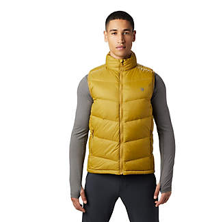 Men's Mt. Eyak™ Down Vest