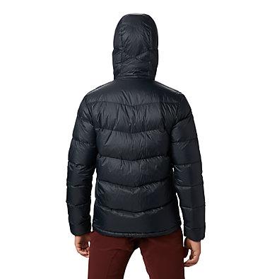 Men's Mt. Eyak™ Down Hoody Mt. Eyak™ Down Hoody | 304 | L, Black, back