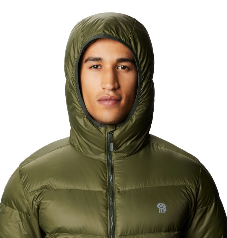 Men's Mt. Eyak™ Down Hoody Men's Mt. Eyak™ Down Hoody, a2