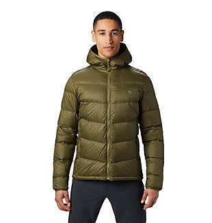 Men's Mt. Eyak™ Down Hoody