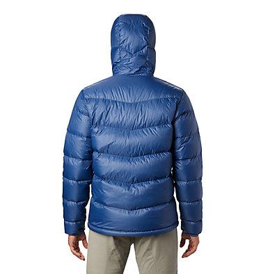 Men's Mt. Eyak™ Down Hoody Mt. Eyak™ Down Hoody | 304 | L, Better Blue, back