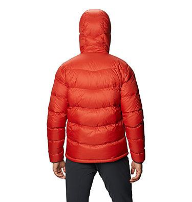 Men's Mt. Eyak™ Down Hoody Mt. Eyak™ Down Hoody | 304 | L, Desert Red, back