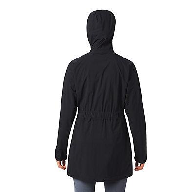Women's Stretch Ozonic™ Parka Stretch Ozonic™ Parka | 310 | L, Black, back