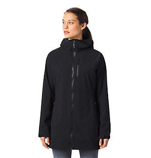 Women's Stretch Ozonic™ Parka