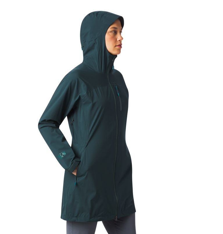 Women's Stretch Ozonic™ Parka  Women's Stretch Ozonic™ Parka, a3
