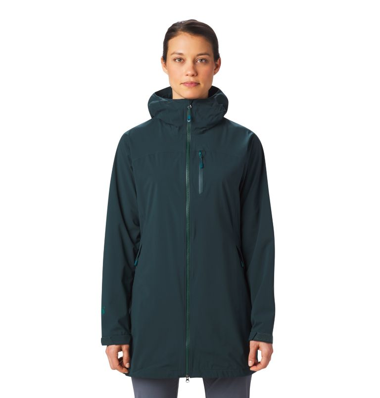Women's Stretch Ozonic™ Parka  Women's Stretch Ozonic™ Parka, front