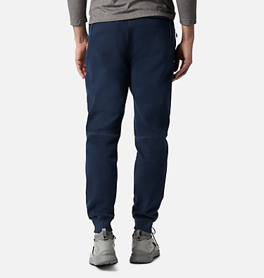 Men's Mountain View™ Omni-Heat™ Pant Mountain View™ Pant | 023 | XXL, Collegiate Navy, back