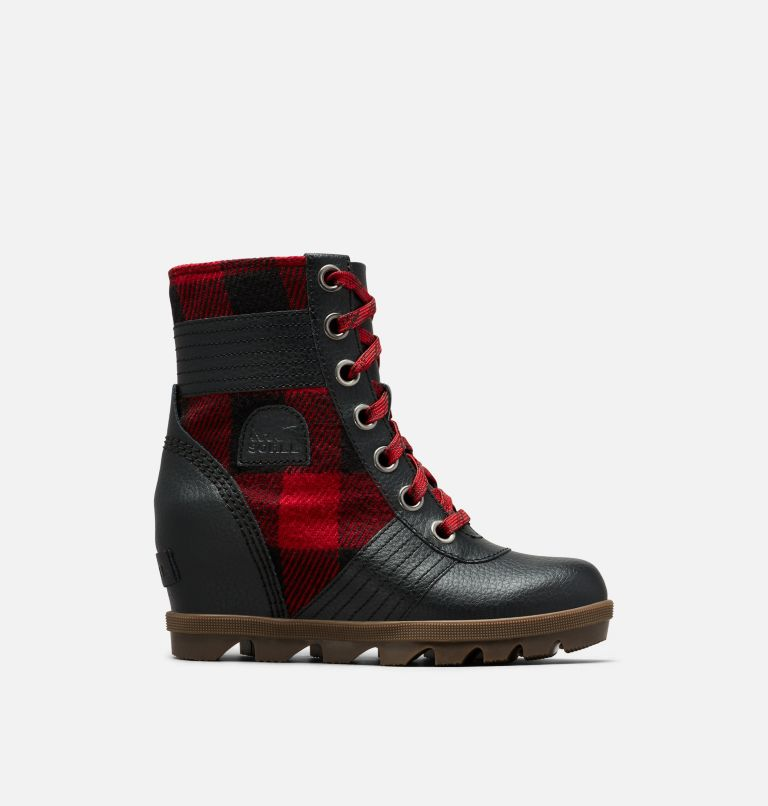 Youth Lexie™ Wedge Boot Youth Lexie™ Wedge Boot, front