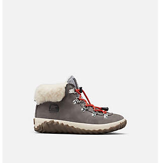 Youth Out N About™ Conquest Boot