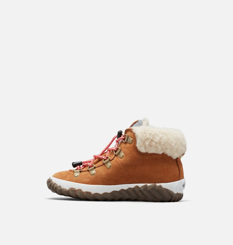 Youth Out N About™ Conquest Boot Youth Out N About™ Conquest Boot, medial