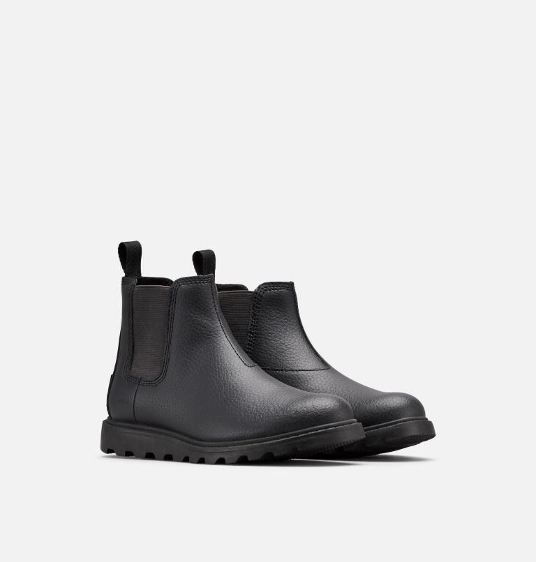 Youth Madson™ Chelsea Boot Youth Madson™ Chelsea Boot, 3/4 front