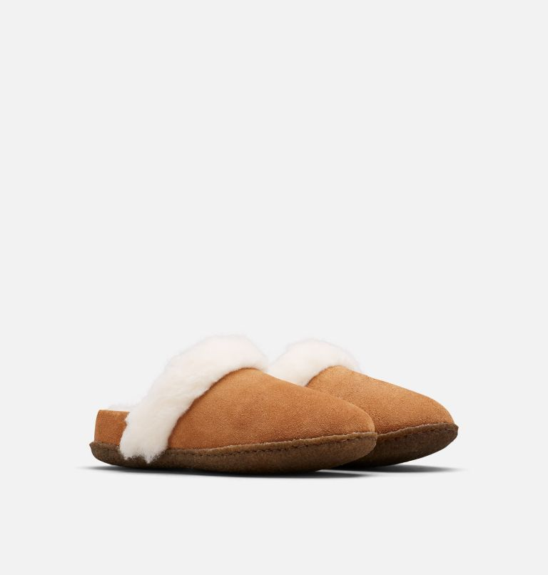 Youth Nakiska™ Slide II Slipper Youth Nakiska™ Slide II Slipper, 3/4 front
