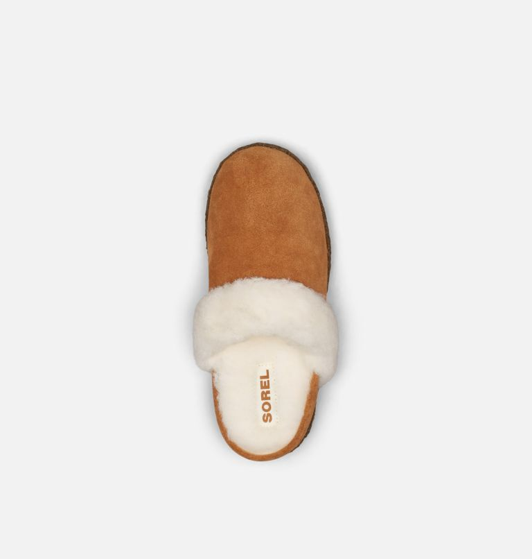 Youth Nakiska™ Slide II Slipper Youth Nakiska™ Slide II Slipper, top