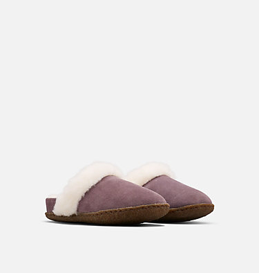 Youth Nakiska™ Slide II Slipper , 3/4 front