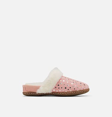 Youth Nakiska™ Slide II Slipper YOUTH NAKISKA™ SLIDE II | 224 | 1, Faux Pink, front