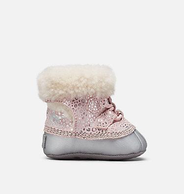 Baby Caribootie™ II CARIBOOTIE™ II | 373 | 1, Dusty Pink, Chrome Grey, front
