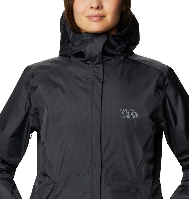 Acadia™ Parka   004   XL Women's Acadia™ Parka, Dark Storm, a2