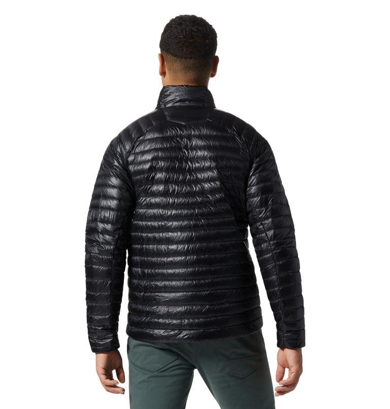 Ghost Whisperer/2™ Jacket | 010 | M Men's Ghost Whisperer/2™ Jacket, Black, back