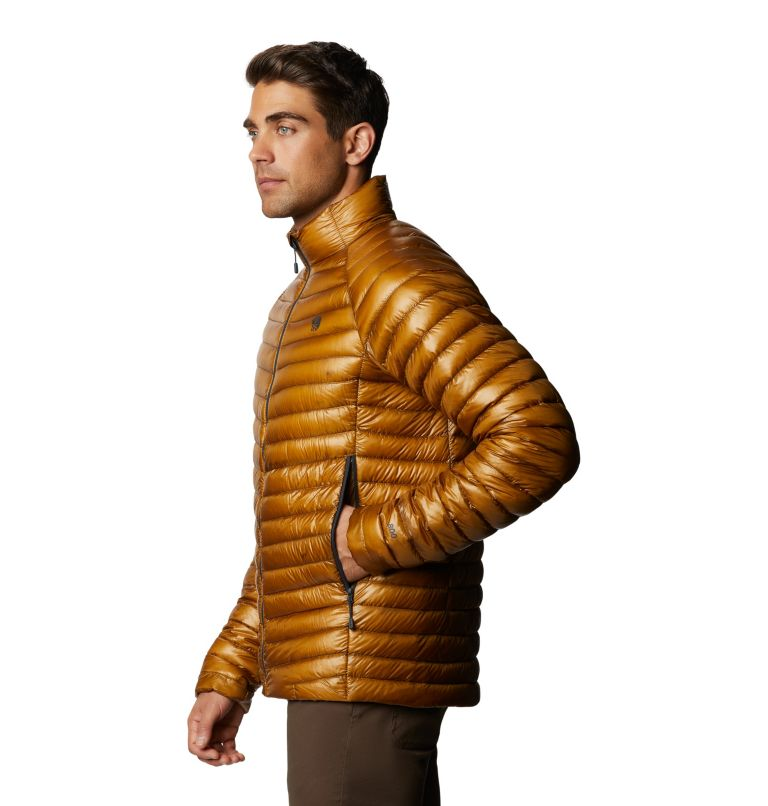 Ghost Whisperer/2™ Jacket | 233 | L Men's Ghost Whisperer/2™ Down Jacket, Golden Brown, a1