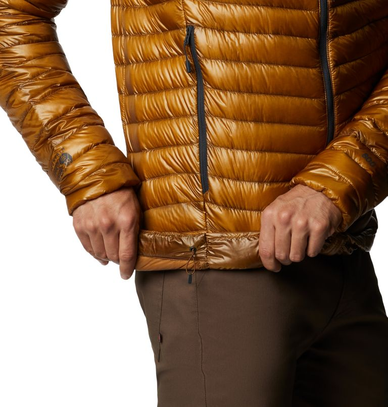 Ghost Whisperer/2™ Jacket | 233 | L Men's Ghost Whisperer/2™ Down Jacket, Golden Brown, a3