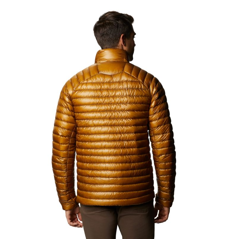 Ghost Whisperer/2™ Jacket | 233 | L Men's Ghost Whisperer/2™ Down Jacket, Golden Brown, back