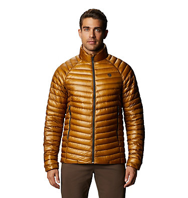Men's Ghost Whisperer/2™ Jacket Ghost Whisperer/2™ Jacket | 004 | L, Golden Brown, front