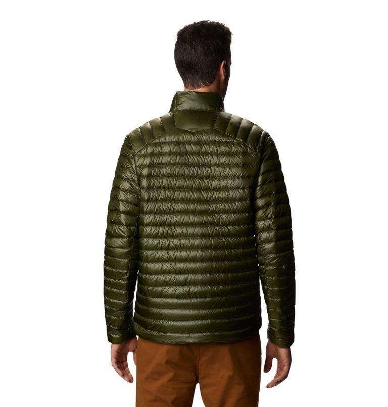 Ghost Whisperer/2™ Jacket | 304 | S Men's Ghost Whisperer/2™ Jacket, Dark Army, back