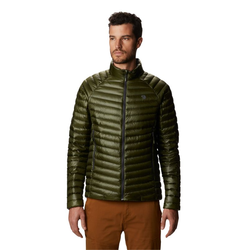 Ghost Whisperer/2™ Jacket | 304 | S Men's Ghost Whisperer/2™ Jacket, Dark Army, front
