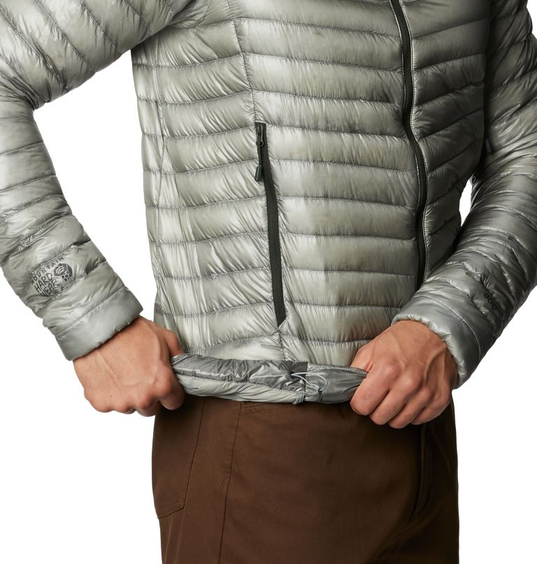 Ghost Whisperer/2™ Jacket | 339 | S Men's Ghost Whisperer/2™ Down Jacket, Wet Stone, a3