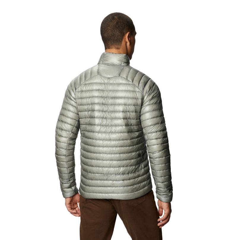 Ghost Whisperer/2™ Jacket | 339 | XL Men's Ghost Whisperer/2™ Down Jacket, Wet Stone, back