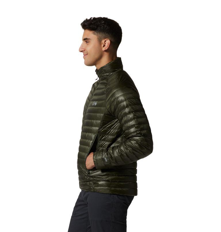 Ghost Whisperer/2™ Jacket | 347 | XXL Men's Ghost Whisperer/2™ Jacket, Surplus Green, a1