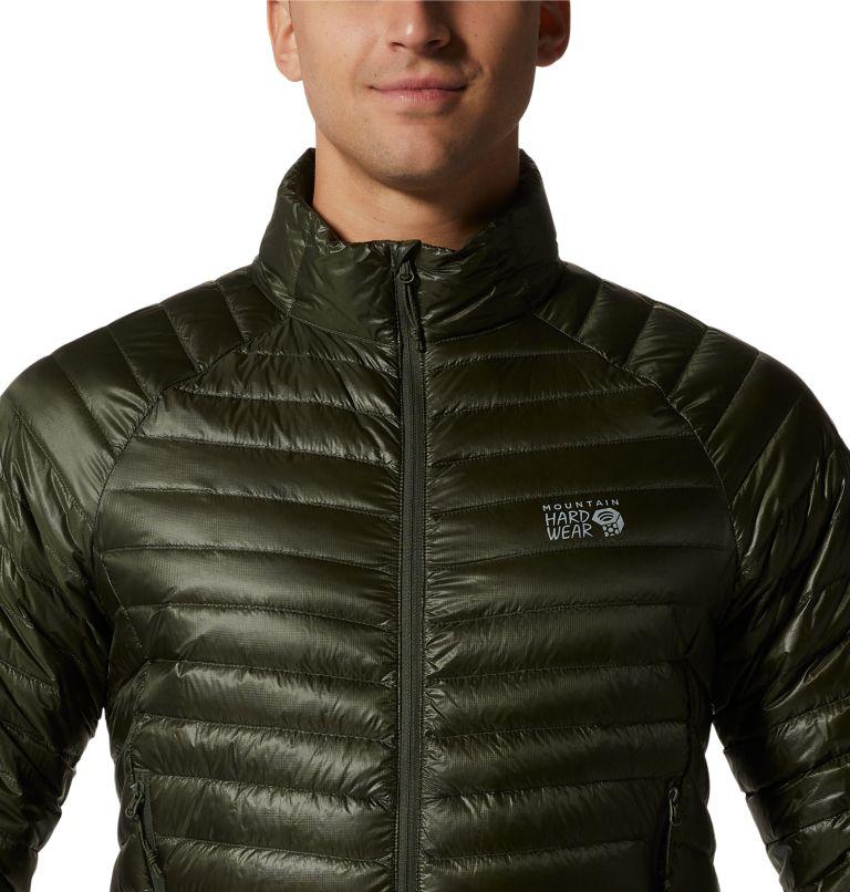 Ghost Whisperer/2™ Jacket | 347 | XXL Men's Ghost Whisperer/2™ Jacket, Surplus Green, a2