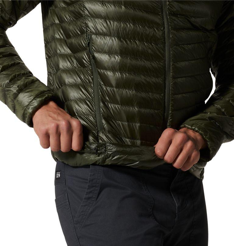 Ghost Whisperer/2™ Jacket | 347 | XXL Men's Ghost Whisperer/2™ Jacket, Surplus Green, a3