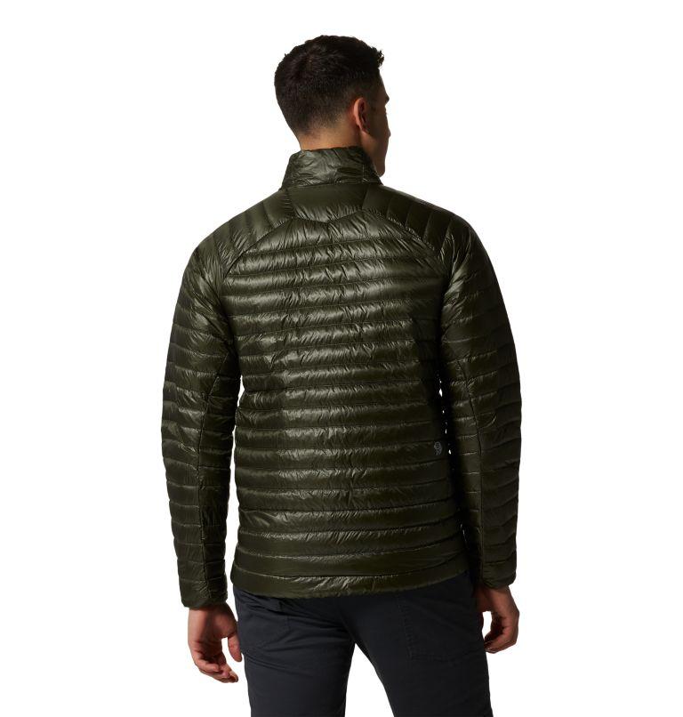 Ghost Whisperer/2™ Jacket | 347 | XXL Men's Ghost Whisperer/2™ Jacket, Surplus Green, back
