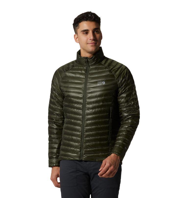 Ghost Whisperer/2™ Jacket | 347 | XXL Men's Ghost Whisperer/2™ Jacket, Surplus Green, front