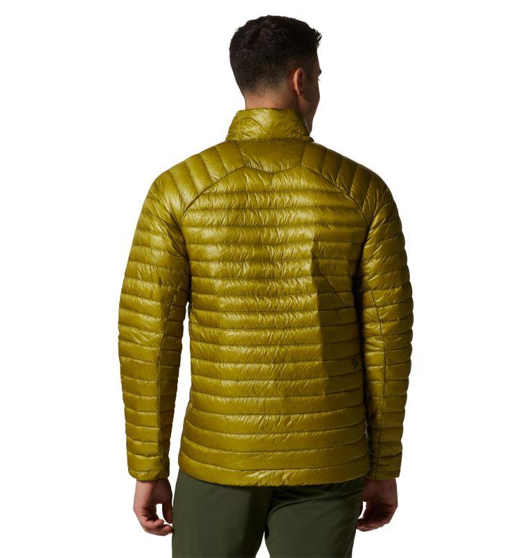 Ghost Whisperer/2™ Jacket | 356 | XXL Men's Ghost Whisperer/2™ Jacket, Moon Moss, back