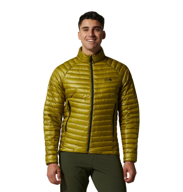 Ghost Whisperer/2™ Jacket | 356 | XXL Men's Ghost Whisperer/2™ Jacket, Moon Moss, front