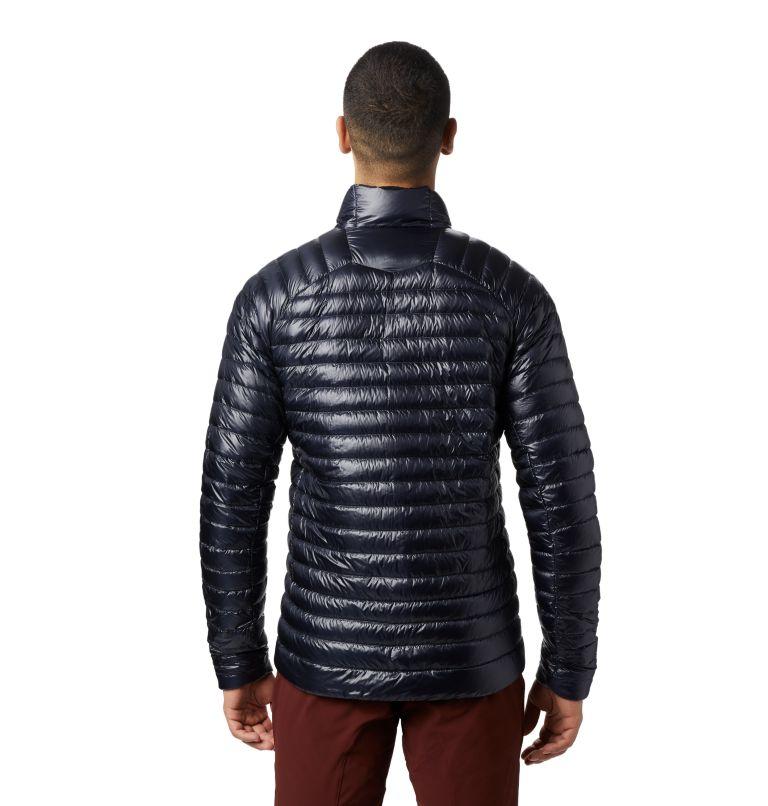 Ghost Whisperer/2™ Jacket | 406 | S Men's Ghost Whisperer/2™ Down Jacket, Dark Zinc, back