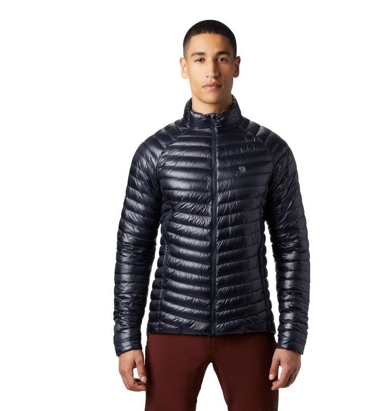 Ghost Whisperer/2™ Jacket | 406 | M Men's Ghost Whisperer/2™ Jacket, Dark Zinc, front